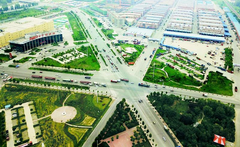 菏泽牡丹区人口_为什么说大菏泽是全国历史最悠久的地方之一 菏泽人必须知道